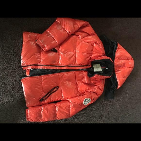 6156edb28 Moncler Jackets & Coats | Puffer Coat Unisex Size 6 | Poshmark